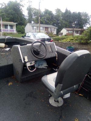 16ft starcraft boat for Sale in Blawnox, PA