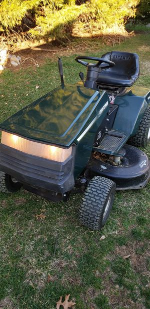 Riding Lawn Mower for Sale in Martinsburg, WV