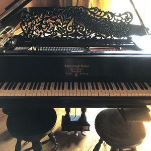 1800's Steinway Piano for Sale in North Haven, CT