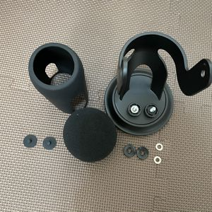 Blue Yeti Mic Accessories - Stand, Wind screen, Sleeve for Sale in San Francisco, CA