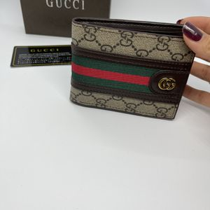 Gucci GG Men's Wallet for Sale in Fort Worth, TX