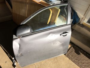 Toyota Corolla drivers Door (2009) for Sale in Fairfax, VA