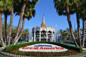 4 great America tickets for Sale in San Jose, CA