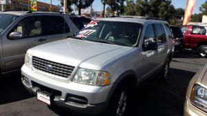 2002 FORD EXPLORER XLT!!!BUY HERE PAY HERE for Sale in Oceanside, CA