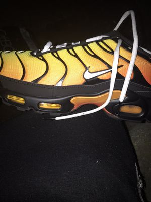 Shoes Nike airmax $100 for Sale in San Jose, CA