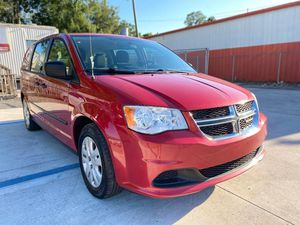 2013 Dodge Grand Caravan for Sale in Jacksonville, FL