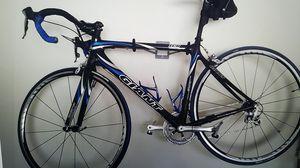 Giant TCR Full Carbon Fiber Bike for Sale in Richmond, TX