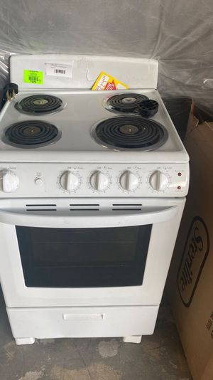 HOTPOINT electric stove🔥🔥🔥🔥🔥🔥 G8U6 for Sale in Saginaw, TX