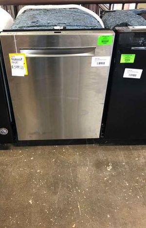 Bosch Stainless Steel Tub Dishwashers 791AJ for Sale in Dallas, TX