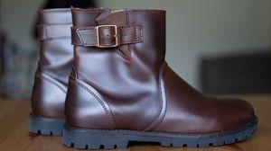 Birkenstock Stowe Shoe Size 38/7-7.5 for Sale in Seattle, WA