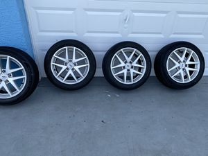 Ford Fusion Rims for Sale in Fort Pierce, FL