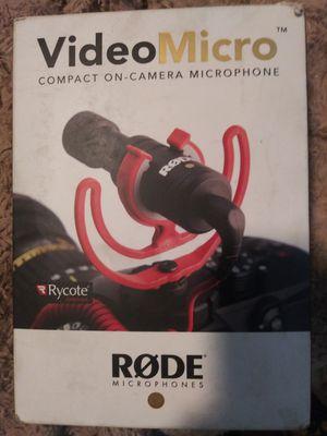 On camera Mic for Sale in Fresno, CA