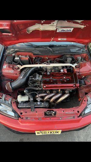98 Honda Civic for Sale in Hammonton, NJ