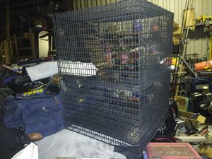Small pet cages for Sale in NC, US