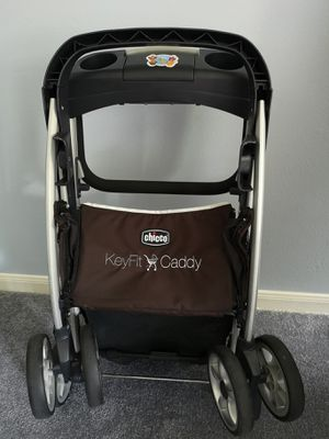 KeyFit by Chicco car seat stroller for Sale in Houston, TX
