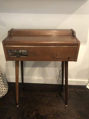 Vintage piano accordian / air organ for Sale in Vista, CA