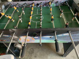 Foosball table for Sale in San Bernardino, CA