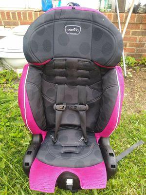 Evenflo car seat for Sale in Sylacauga, AL