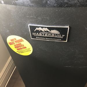 Smoker for Sale in Fort Lauderdale, FL