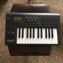 Axiom MIDI Controller for Sale in Tacoma,  WA