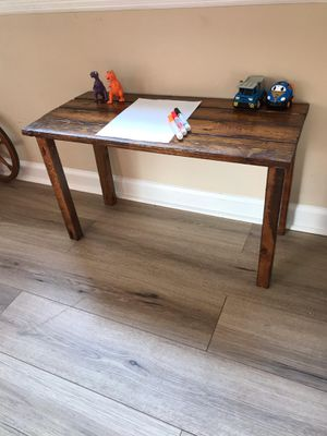 Toddler Desk or Kids Play Table for Sale in Annandale, VA