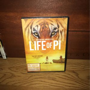 Life Of Pi for Sale in Manchester, CT