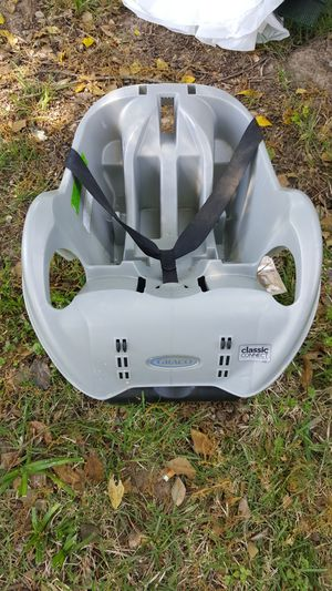 Two Graco Car Seat Bases for Sale in Richmond, VA