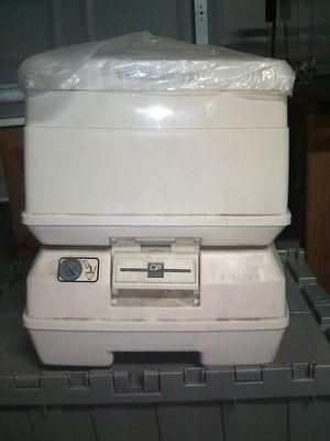 Toilet for RV/Trailer for Sale in Fresno, CA