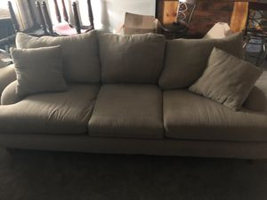 Couch and loveseat for Sale in Erie, PA