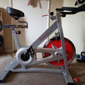 Sunny Exercise Bike Health and Fitness for Sale in Cypress, CA