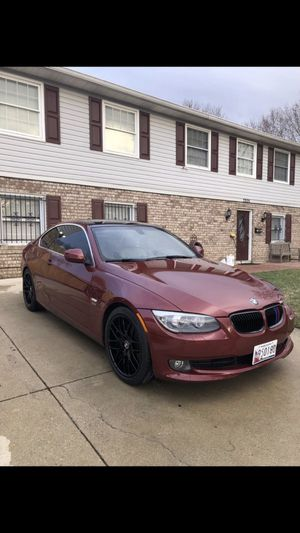 2011 BMW 3 Series for Sale in Adelphi, MD