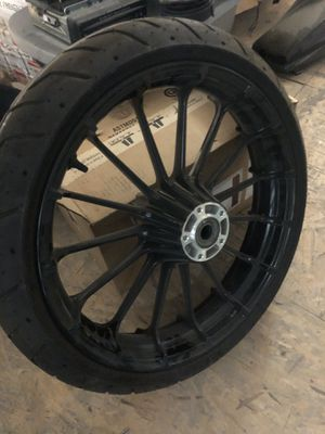 "19"" Turbine wheel Harley Davidson for Sale in Gilbert, AZ"