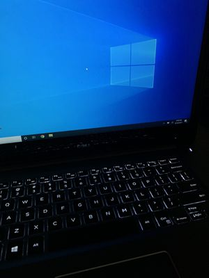 Dell Inspiron 15 7000 series for Sale in Houston, TX