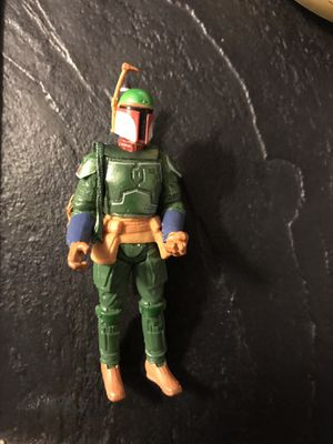Tobbi Dala Star Wars action figure for Sale in Manassas, VA