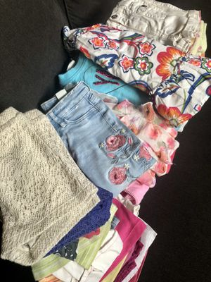 Little girls clothes size 18-24m for Sale in Vancouver, WA