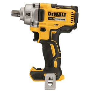 DCF894 Drill de impactó para mecánico de 1/2... Impact wrench 1/2 inch...TOOL ONLY for Sale in Bailey's Crossroads, VA