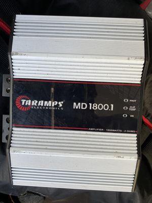 Amplifier 1800 for Sale in Winter Haven, FL