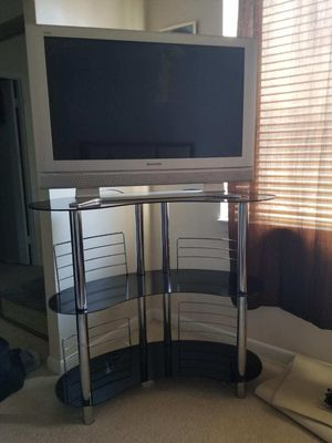 Tv +stand for Sale in Alexandria, VA