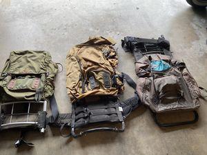 Hiking backpacks for Sale in Fresno, CA