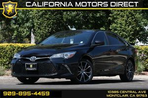 2016 Toyota Camry for Sale in Montclair, CA