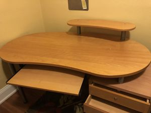 Copenhagen desk like new for Sale in San Francisco, CA