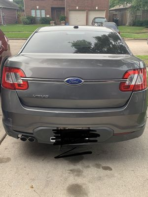 Car 2011 Ford Taurus as is for Sale in Houston, TX