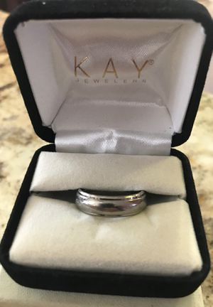 9f4475222 Men's Kay Jewelers Ring for Sale, used for sale Woodbridge Township, NJ