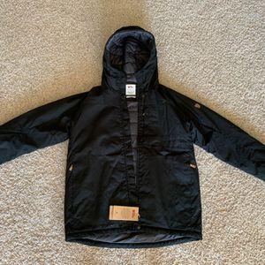 Fjallraven Kiruna Padded Jacket - Men's, Black, Extra Large for Sale in Manassas, VA