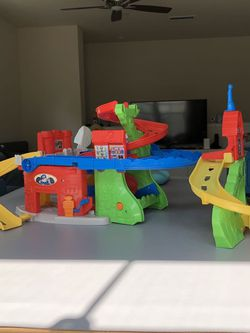 Fisher Price Sit And Stand Skyway for Sale in Sunnyvale,  CA