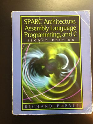 Sparc Programming for Sale in San Diego, CA