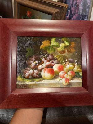 fruit Painting for Sale in Houston, TX