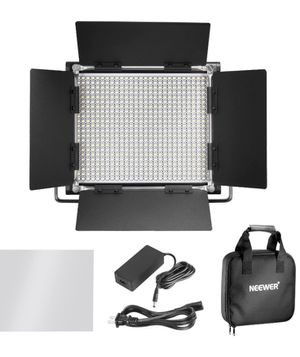 Led light for video with diffuser for Sale in Altadena, CA