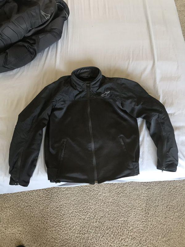 Alpinestars Jacket with padding