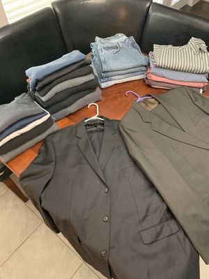 Men's clothing for Sale in Georgetown, TX